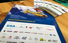 Air area company partner Helishow 2016
